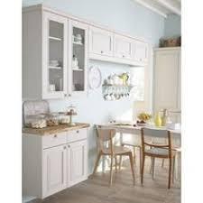 cuisine romantique cuisine blanc beige naturel delinia charme romantique