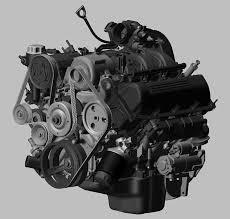 jeep grand cherokee wk engines