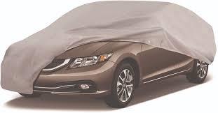 honda car cover elite supreme 4 layer waterproof car cover