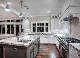 grey kitchen cabinets with black countertops furniture marvelous
