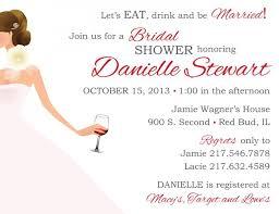 wine theme bridal shower invitation thank you card 2448578