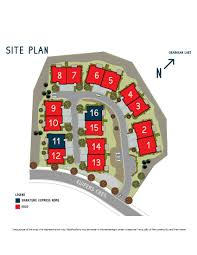 South Ridge Floor Plans Summit At South Ridge Dilworth Quality Homes