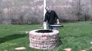 Fire Pit Grille by Fire Pit Grille Fire Pit Ideas