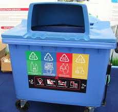 recycling companies zero waste singapore