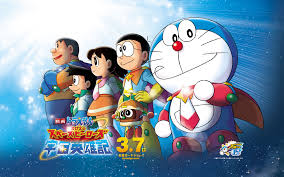 wallpaper doraemon the movie dunia kartun doraemon the movie 2015 newhairstylesformen2014 com