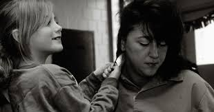 women haircutting in prison what it s like to be a woman at rikers correctional facility
