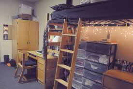 Dorm Room Decorating Ideas U0026 by Bedroom Exciting Bunk Beds With Closet Organizer And Ladder Plus
