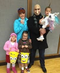 family costumes family costumes best scary and ideas for all