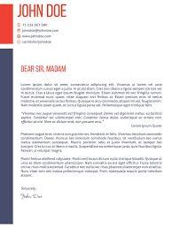 cover letter for dream job the letter sample