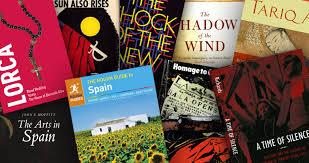best travel books images The best travel books on spain academy travel jpg