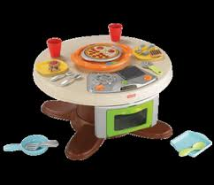Fisher Price Servin Surprises Kitchen Table by 21 Top Tech Gifts Working Mother