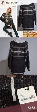 Free Northern Lights Sweater In Free Northern Lights Sweater Dress Grey Description Cozy