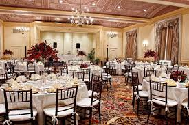 wedding venues in detroit doubletree suites by detroit downtown fort shelby venue