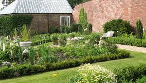 gardener u0027s cottage walled garden scotland u0027s gardens