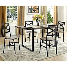 Urban Dining Room Collection Casual Dining Dining Rooms Art - Art van dining room tables