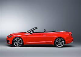 saab convertible 2016 audi s5 cabriolet specs 2016 2017 autoevolution