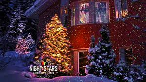 Christmas Outdoor Motion And Light Projector by Night Stars Landscape Laser Lighting Priceless By Lou Lentine