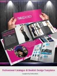 booklets templates professional catalogue booklet design templates entheos