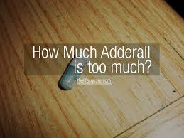How Much Is Laminate Flooring How Much Adderall Is Too Much A Daily Dose Guide For Beginners