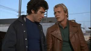 What Happened To Starsky And Hutch Guardians Of The Galaxy Director Rebooting Classic Cop Show