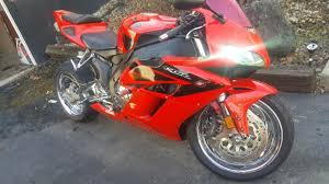 cbr for sale cbr 1000 stretched motorcycles for sale