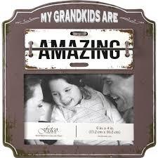 fetco home decor jargon my grandkids are beautiful 4 x 6 photo