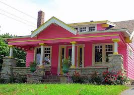 380 best pretty pink houses images on pinterest pink houses