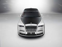 roll royce custom the new rolls royce phantom