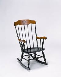 Rocking Chair Virginia Tech Boston Rocking Chair Free Ground Shipping U2013 Campus