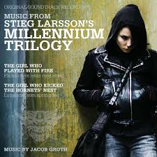 stieg larsson s millennium trilogy the with the