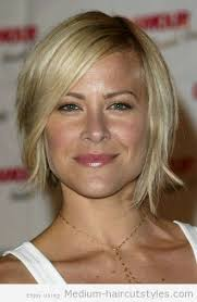 short hair for round faces in their 40s 2014 medium hair styles for women over 40 medium short