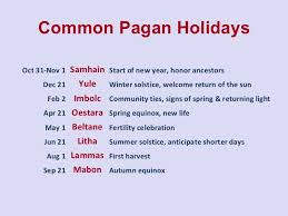 paganism overviewformilitary