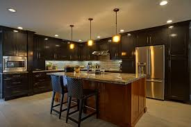 Kitchen Track Lighting Ideas Kitchen Track Lighting Ideas Kitchen Transitional With