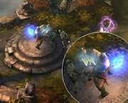 Blizzard says they'll release Diablo III in 2011 if they can