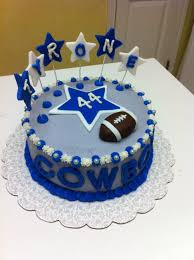 dallas cowboy cake gingerly created confections dallas cowboys cake