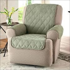 slipcover for oversized recliner oversized chair slip cover full