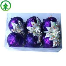 2015 cheap wholesale ornaments balls personalization