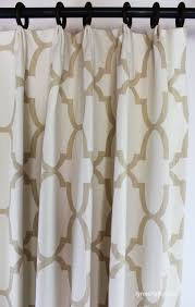living room drapes in windsor smith riad