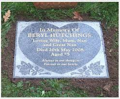 flat headstones flat granite headstones at american headstones