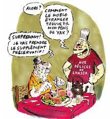 blague sur la cuisine la cuisine abominable