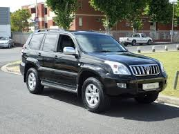 land cruiser prado car land cruiser prado prado vx 4 0 v6 a t specifications