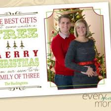 pregnancy christmas cards christmas lights card and decore