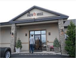 Massachusetts travel home images The pasta house in fairhaven massachusetts great small town jpg