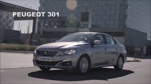 peugeot citroen cars 2017 citroën c elysse vs peugeot 301 youtube