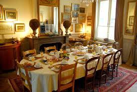 breakfast table breakfast table all set picture of dieltiens gastenkamers