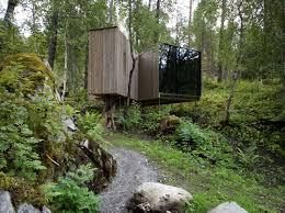 la machina l u0027hôtel norvégien au milieu de la nature où a été filmé ex machina
