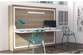 lit armoire bureau canape avec bibliotheque integree 12 armoire lit escamotable