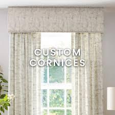 window treatment custom window treatments