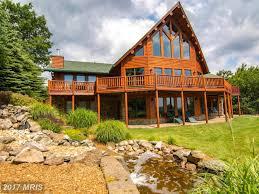 cabin house deep creek lake maryland real estate u0026 homes for sale railey