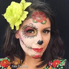 makeup school orange county 53 best sugar skulls of mine images on sugar skull